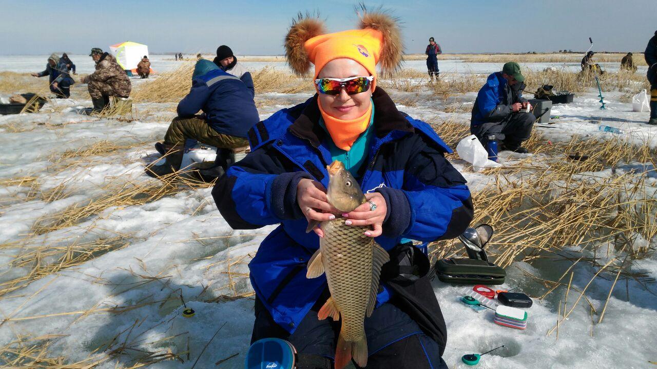 алтайская рыбалка фото