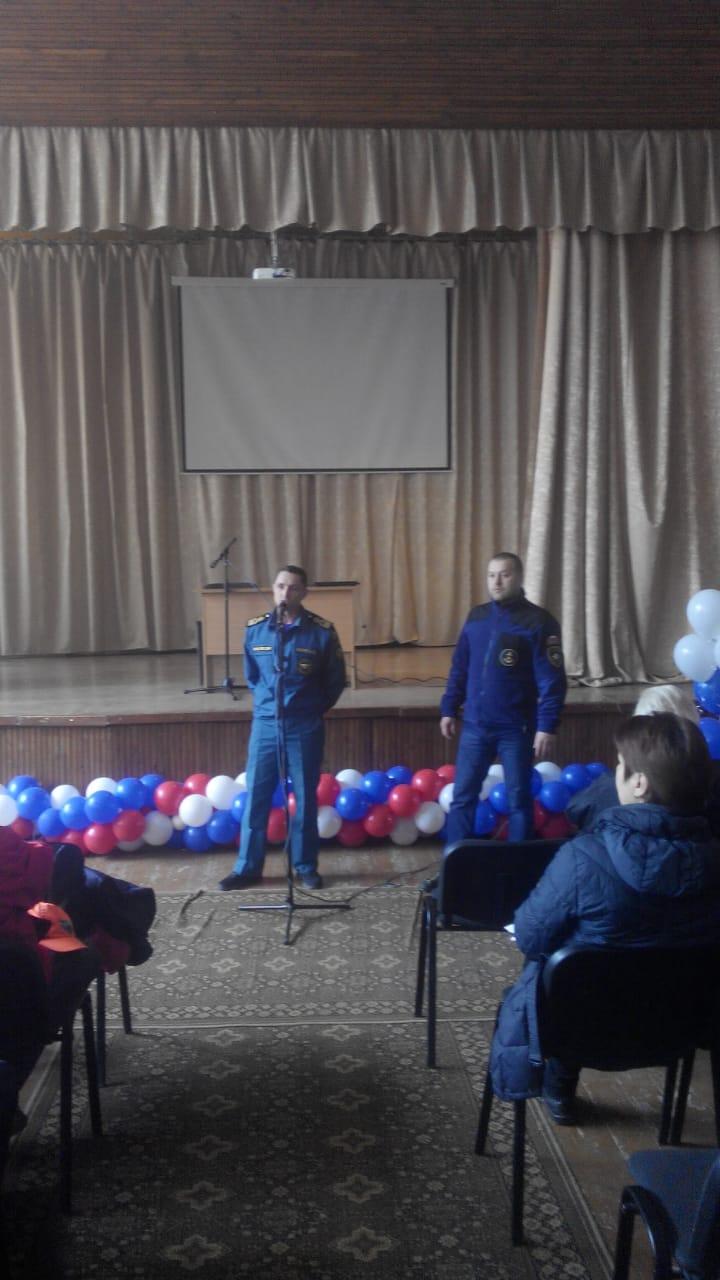 Совещание с членами  РОО ВСБ «Наука» СВ СОРАН.
