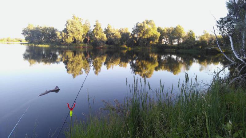 смоленское алтайский край рыбалка