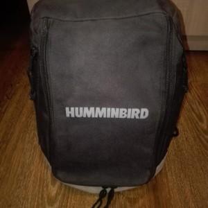 эхолот humminbird в минске