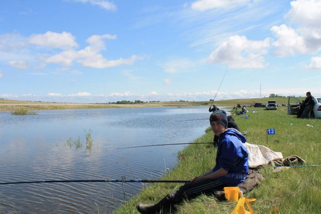 рыбалка в кирове клевый рыболовный клуб