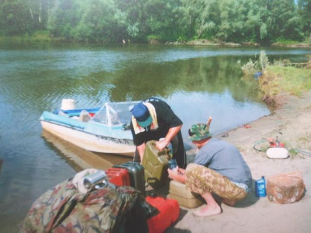 2000 г. Б.Речка
