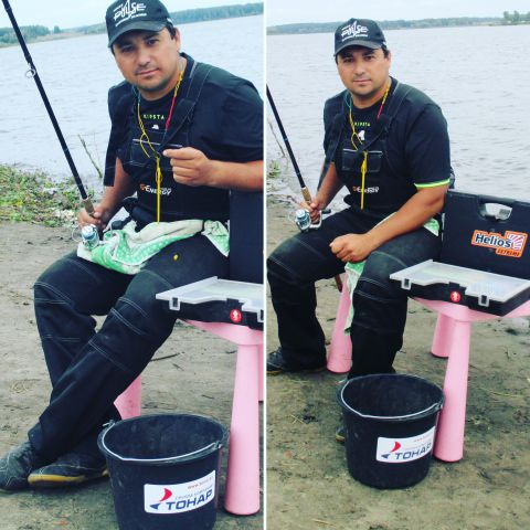 Matkarimov Sport Fishing