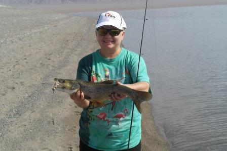 галина рыбалка