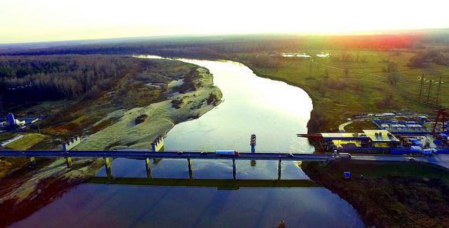 река Чумыш на Алтае