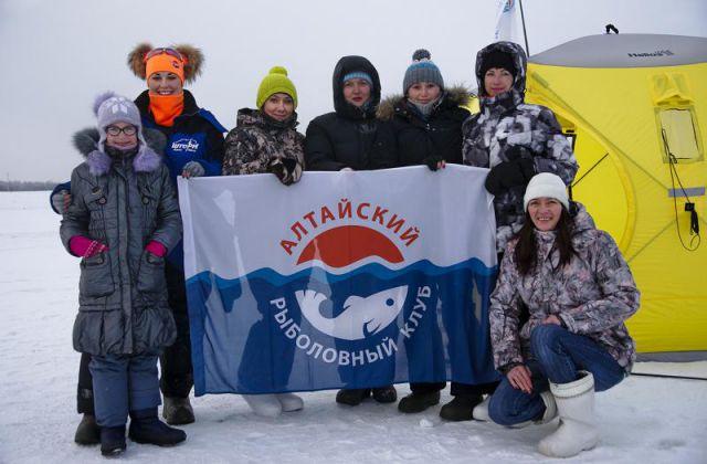 Праздник первого льда. Сорочий лог. 2.12.2017 г