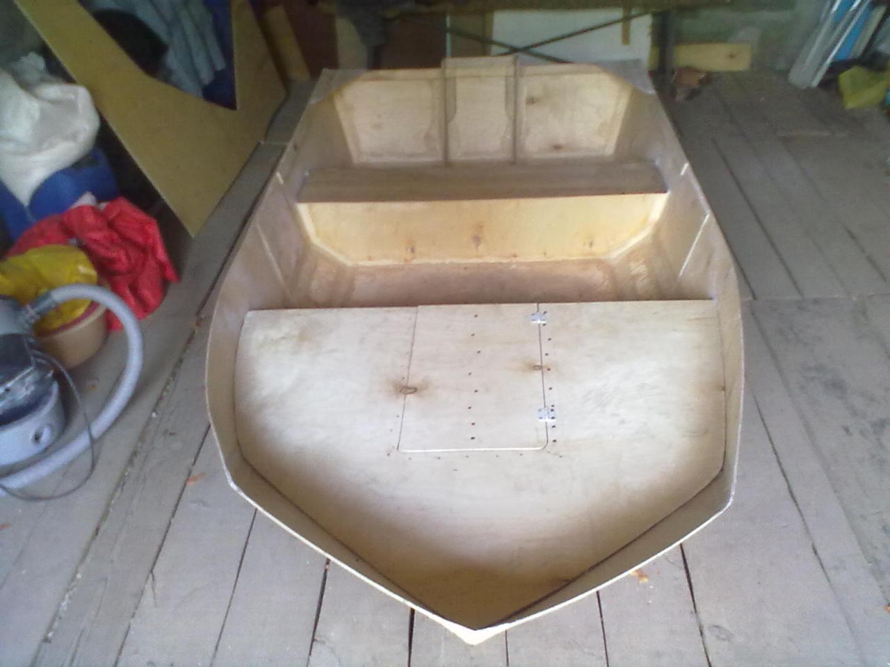 Как сделать яхту из пенопласта - Изобретения 90