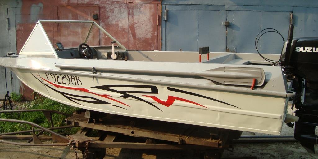 весла для моторной лодки обь