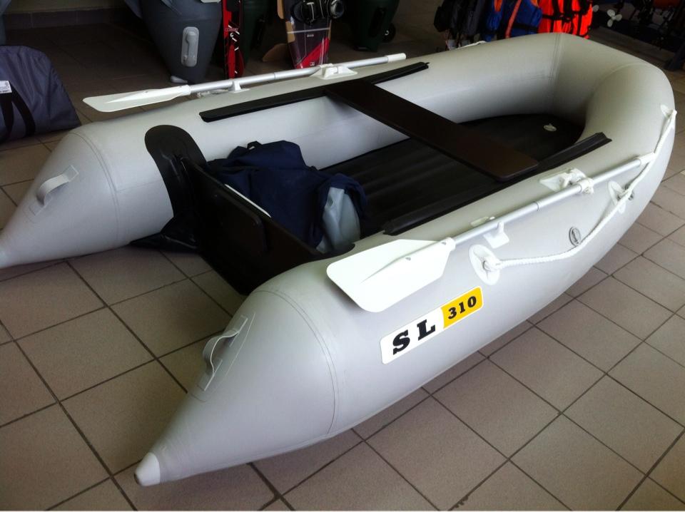 Лодки ПВХ Солар Килевые