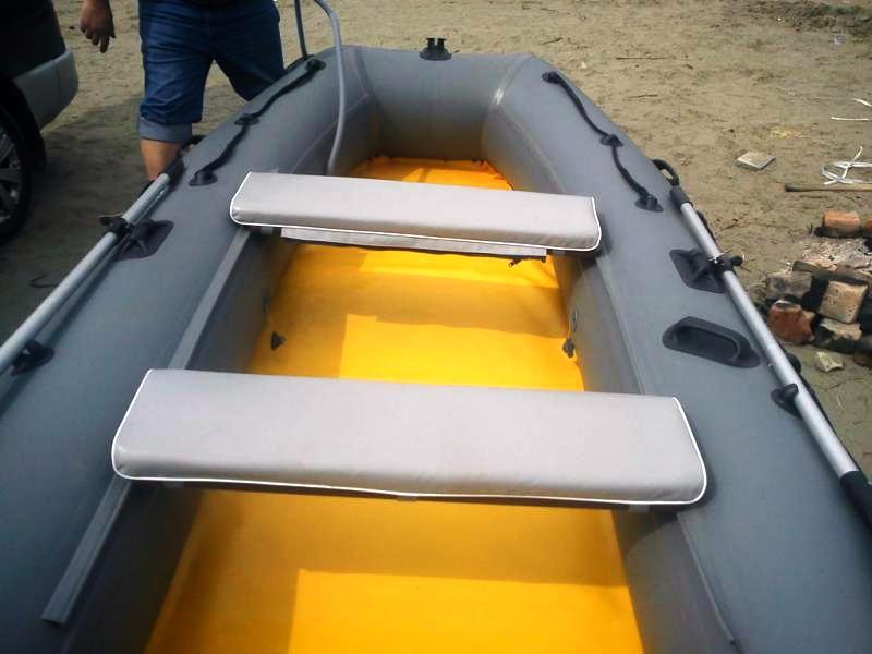 Пол для лодки нднд