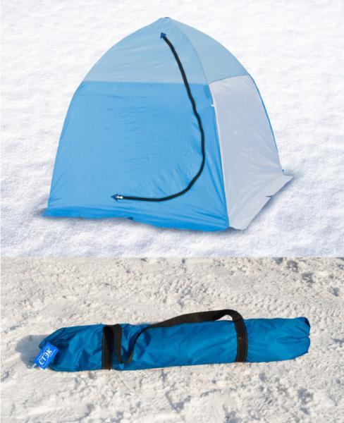 палатки для рыбалки в магазинах