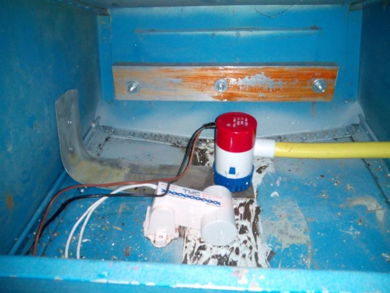 насосы для откачки воды из лодок пвх