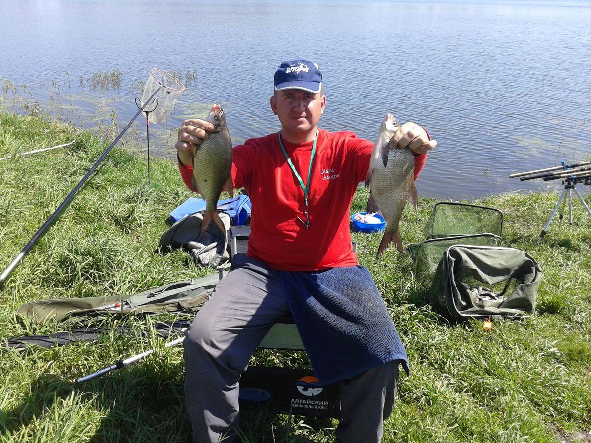 платная рыбалка в с алтайском