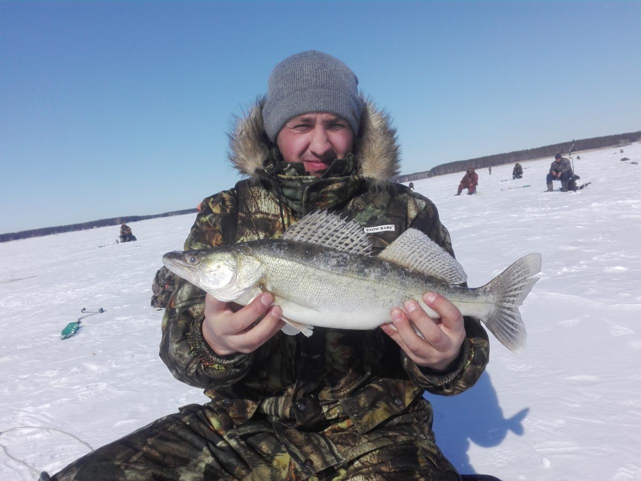 Новосибирск получил новые правила рыбной ловли