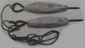 Спасалки для зимней рыбалки своими руками