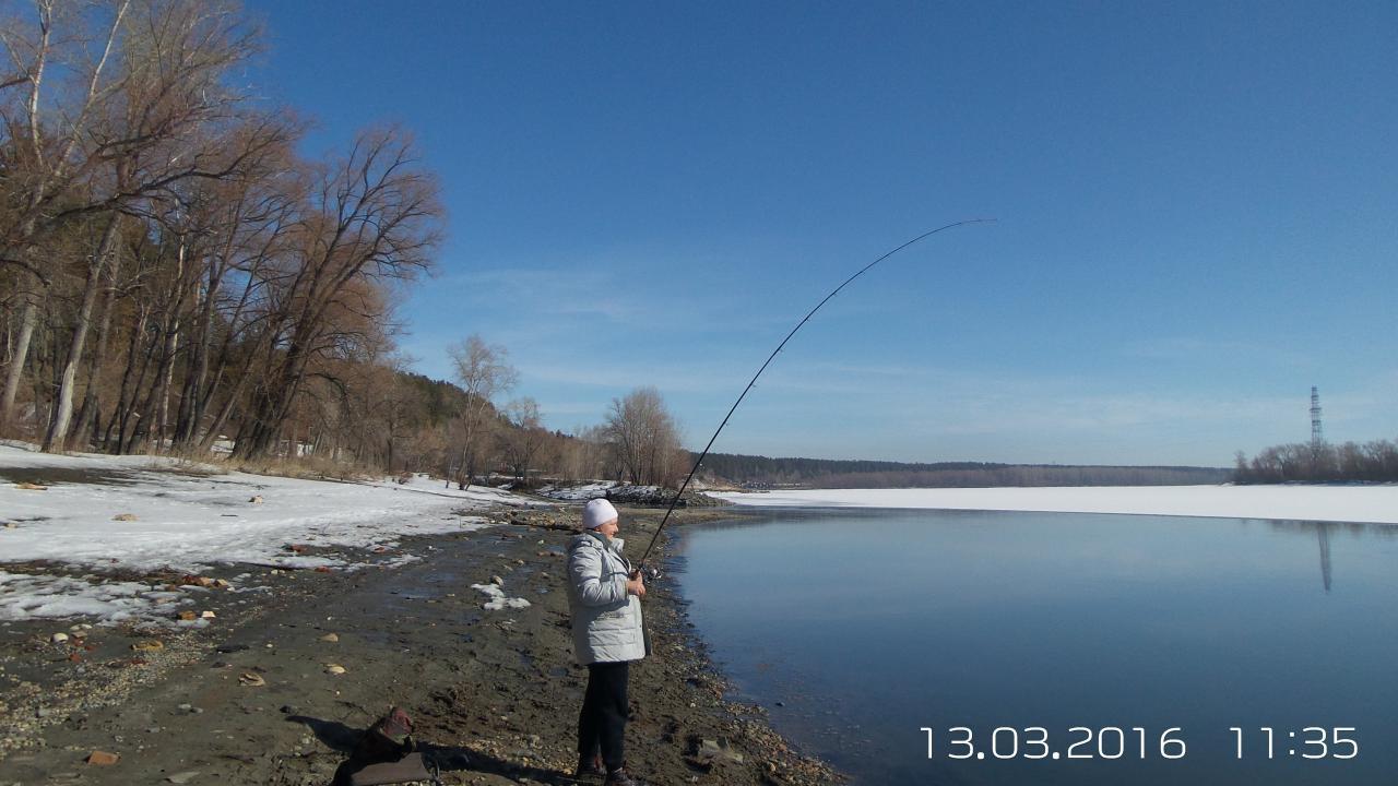 озера в бийске для рыбалки